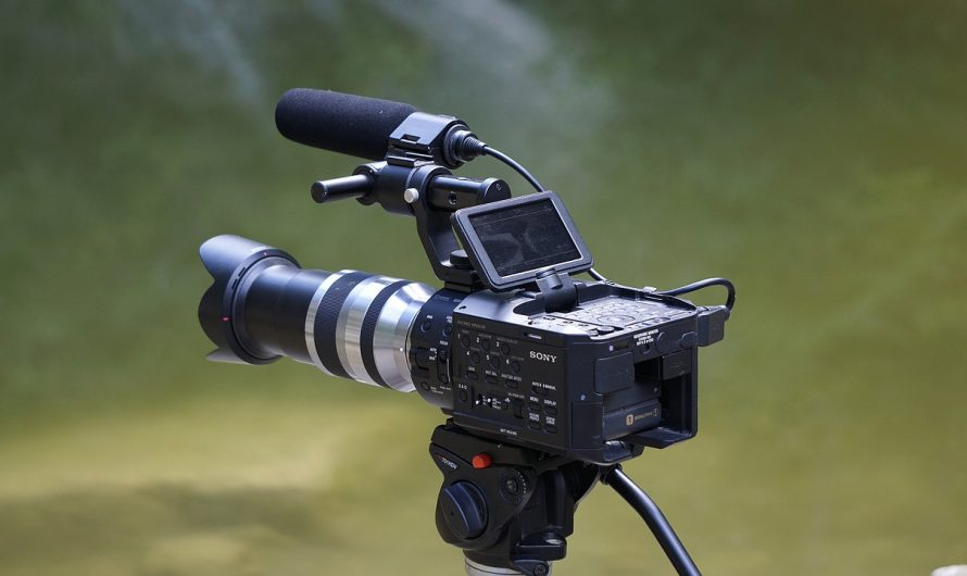 Satisfaction Guaranteed: Purchasing a Video Camera